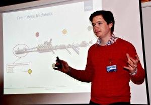Martin Rasmussen - Teknologiutvikling og hvitfiskindustrien1